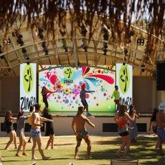 Aqua Fantasy Aquapark Hotel & Spa - All Inclusive спортивное сооружение