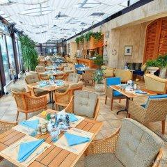 Гостиница Донбасс Палас питание фото 3