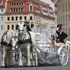 Отель Suitess Германия, Дрезден - 2 отзыва об отеле, цены и фото номеров - забронировать отель Suitess онлайн