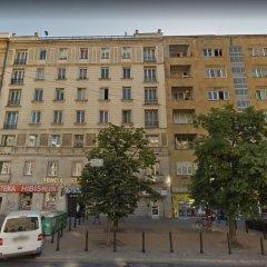 Отель P&O Apartments Loft 58 Польша, Варшава - отзывы, цены и фото номеров - забронировать отель P&O Apartments Loft 58 онлайн фото 2