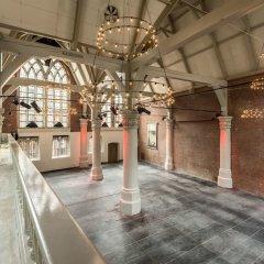Отель Nh Collection Barbizon Palace Амстердам спа фото 2