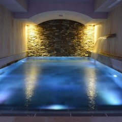 Отель Ville Sull Arno Флоренция бассейн фото 3