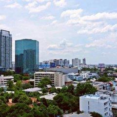 Отель Poonchock Mansion Таиланд, Бангкок - отзывы, цены и фото номеров - забронировать отель Poonchock Mansion онлайн фото 3