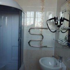 Гостиница «Аристократ» в Уфе отзывы, цены и фото номеров - забронировать гостиницу «Аристократ» онлайн Уфа ванная