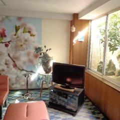 Отель Ohtaniso Минамиавадзи интерьер отеля