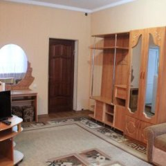 All season Resort hotel Rodnik Домбай комната для гостей фото 4