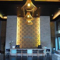 Отель Buri Tara Resort развлечения