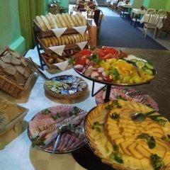 Hotel Hana питание