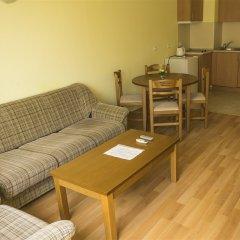 Hotel Darius Солнечный берег комната для гостей фото 3