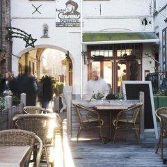 Отель Bourgoensch Hof Бельгия, Брюгге - 3 отзыва об отеле, цены и фото номеров - забронировать отель Bourgoensch Hof онлайн питание фото 2