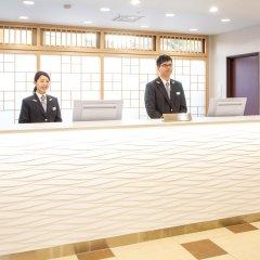 Отель Kuretake-Inn Premium Ogakiekimae Огаки фото 23