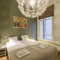Отель Stadhouderskade Apartment Нидерланды, Амстердам - отзывы, цены и фото номеров - забронировать отель Stadhouderskade Apartment онлайн комната для гостей фото 4