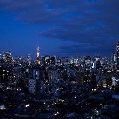Отель The Westin Tokyo Япония, Токио - отзывы, цены и фото номеров - забронировать отель The Westin Tokyo онлайн фото 11