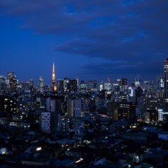 The Westin Tokyo Hotel Токио фото 11