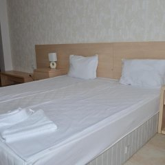 La Piazza Hotel Primorsko комната для гостей