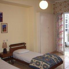 Отель Athens House Греция, Афины - отзывы, цены и фото номеров - забронировать отель Athens House онлайн комната для гостей фото 5