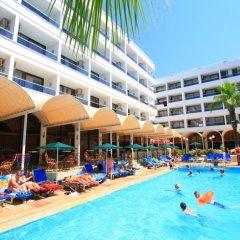 Kayamaris Hotel бассейн фото 2