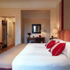 Гостиница Рокко Форте Астория 5* Номер Classic с двуспальной кроватью фото 9