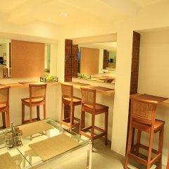 Отель Silom One удобства в номере