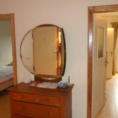 Апартаменты Tolstov-Hotels Big 2 Room Apartment with Balcony удобства в номере