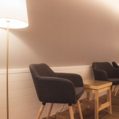 Hotel Apartamentos Gaivota Понта-Делгада комната для гостей