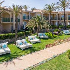 Отель VIVA Cala Mesquida Resort & Spa