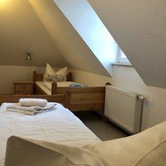 Отель Hofgärtnerhaus спа