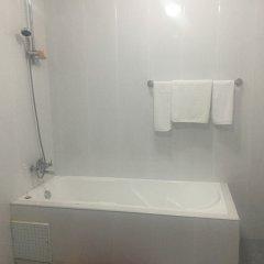 Ampomaah Hotel ванная