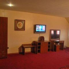 Hotel Topkapi удобства в номере