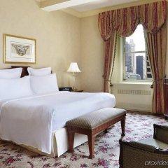 Отель Waldorf Astoria New York США, Нью-Йорк - 8 отзывов об отеле, цены и фото номеров - забронировать отель Waldorf Astoria New York онлайн комната для гостей фото 2