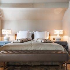 Отель Le Grand Bellevue комната для гостей фото 4