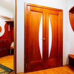Гостиница Apartamenty na Oktyabrskoy сейф в номере
