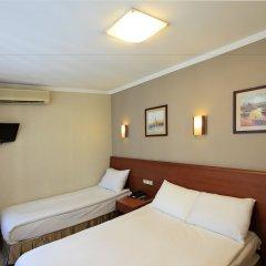 Inter Hotel Турция, Стамбул - 1 отзыв об отеле, цены и фото номеров - забронировать отель Inter Hotel онлайн фото 3