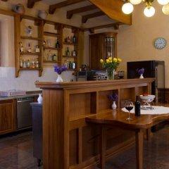 Отель Villa Belvedere Сербия, Белград - отзывы, цены и фото номеров - забронировать отель Villa Belvedere онлайн интерьер отеля фото 2