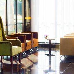 Отель Hamilton Grand Residence Таиланд, На Чом Тхиан - отзывы, цены и фото номеров - забронировать отель Hamilton Grand Residence онлайн комната для гостей фото 3