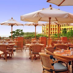 Отель Strand Beach and Golf Taba Heights питание фото 2