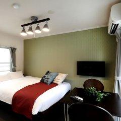 Отель Smart Hotel Hakata 3 Япония, Хаката - отзывы, цены и фото номеров - забронировать отель Smart Hotel Hakata 3 онлайн комната для гостей фото 3