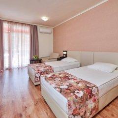 Отель Complex Zornica Residence - All Inclusive Болгария, Солнечный берег - отзывы, цены и фото номеров - забронировать отель Complex Zornica Residence - All Inclusive онлайн комната для гостей