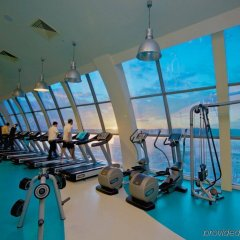 Eser Premium Hotel & SPA фитнесс-зал