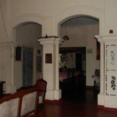 Отель Sumudu Guest House интерьер отеля
