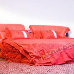 Отель Dulyana Шри-Ланка, Анурадхапура - отзывы, цены и фото номеров - забронировать отель Dulyana онлайн комната для гостей фото 2