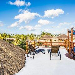 Отель Punta Cana Penthouse Доминикана, Пунта Кана - отзывы, цены и фото номеров - забронировать отель Punta Cana Penthouse онлайн бассейн фото 3