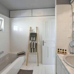 Отель Coconut Villa Афины ванная фото 2