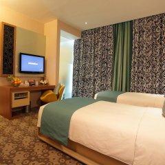 Отель H2O Филиппины, Манила - 2 отзыва об отеле, цены и фото номеров - забронировать отель H2O онлайн комната для гостей