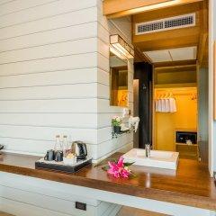 Отель Dang Derm in The Park Таиланд, Бангкок - отзывы, цены и фото номеров - забронировать отель Dang Derm in The Park онлайн спа фото 2