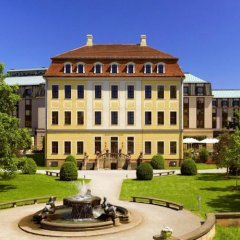 Отель The Westin Bellevue Dresden Германия, Дрезден - 3 отзыва об отеле, цены и фото номеров - забронировать отель The Westin Bellevue Dresden онлайн фото 3