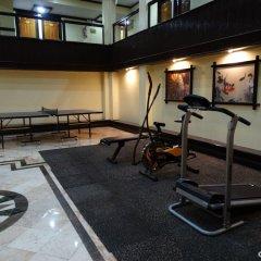 Отель Sogo Malate Филиппины, Манила - отзывы, цены и фото номеров - забронировать отель Sogo Malate онлайн фитнесс-зал
