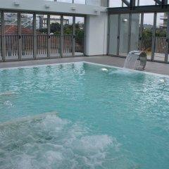 Отель San Giorgio Италия, Риччоне - отзывы, цены и фото номеров - забронировать отель San Giorgio онлайн бассейн фото 3