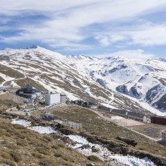 Albergue Inturjoven Sierra Nevada - Hostel фото 3