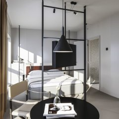 Отель Blique by Nobis Швеция, Стокгольм - отзывы, цены и фото номеров - забронировать отель Blique by Nobis онлайн комната для гостей фото 2